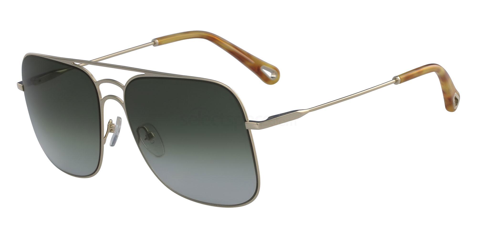 733 CE140S Sunglasses, Chloe