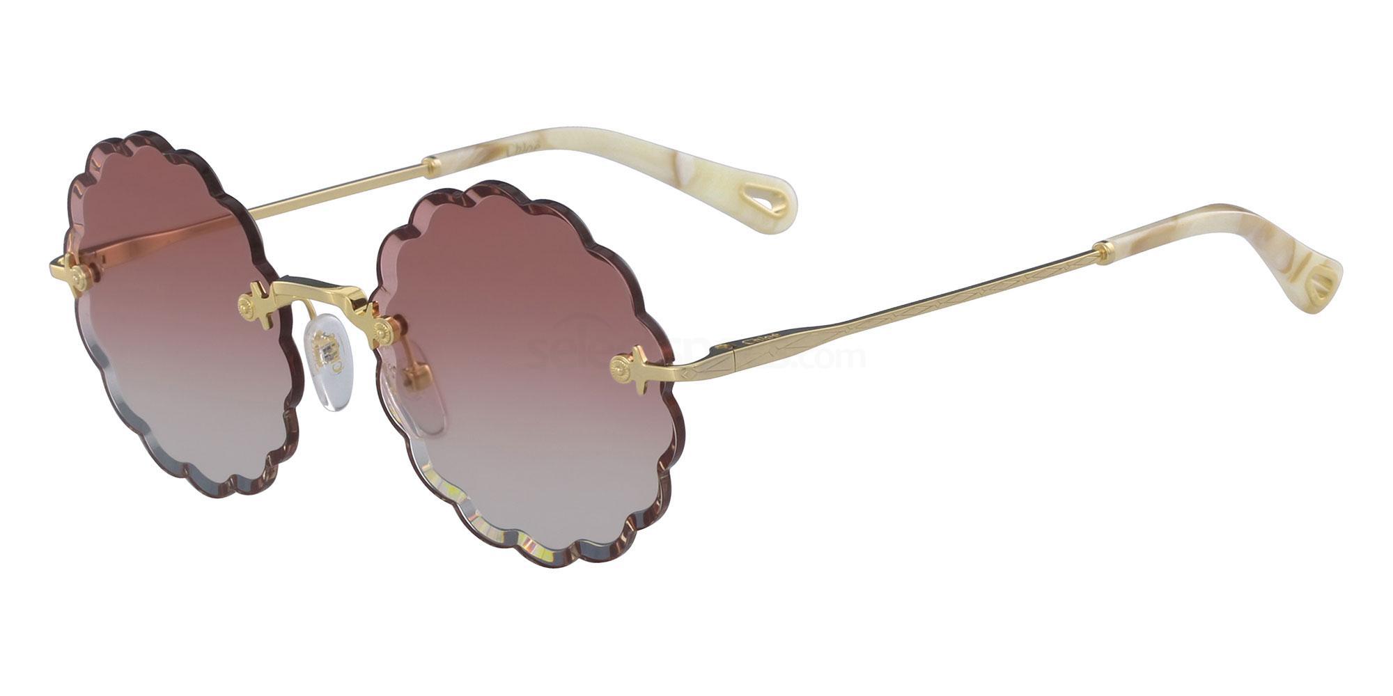 823 CE142S Sunglasses, Chloe