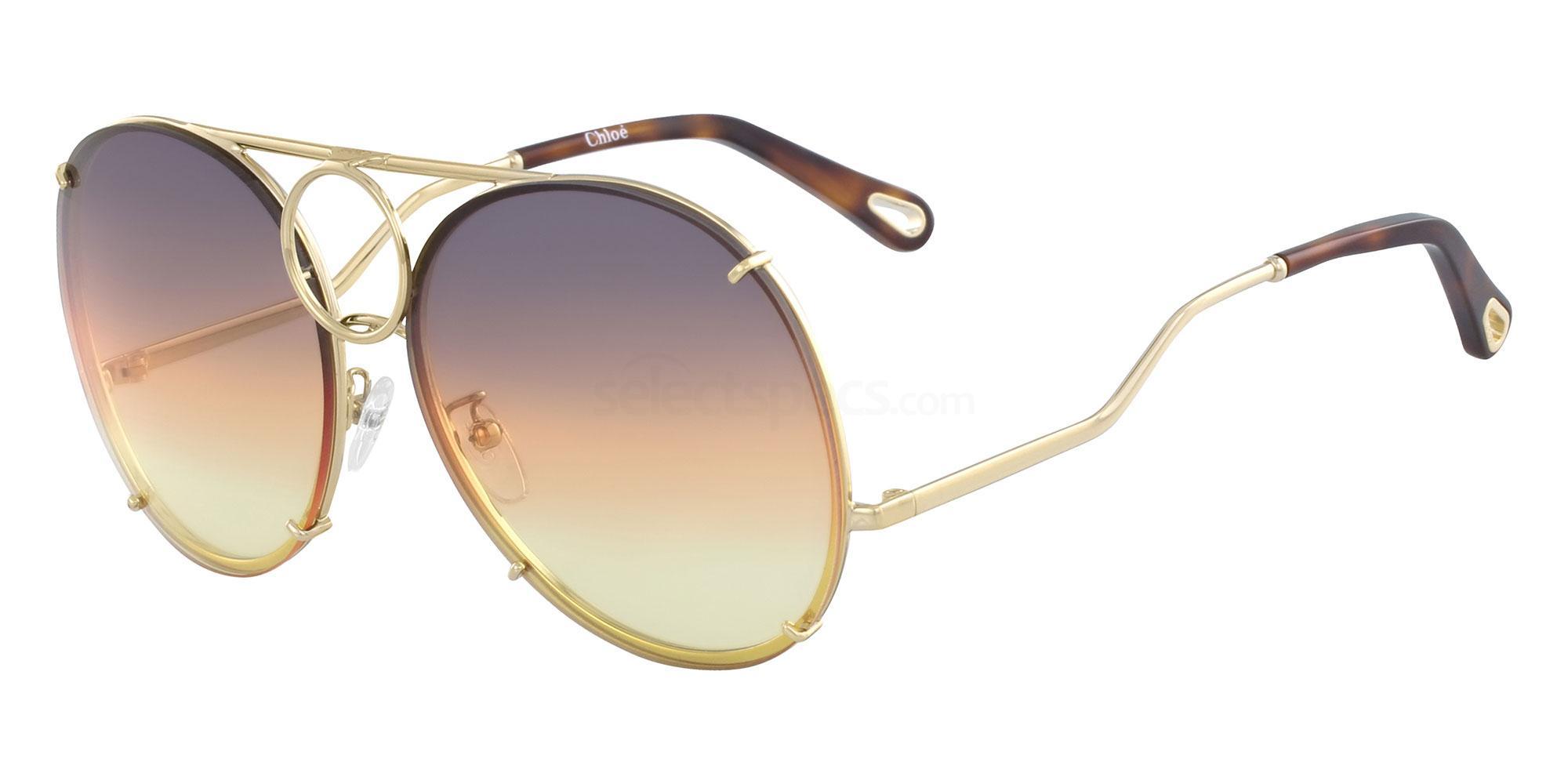 812 CE145S Sunglasses, Chloe