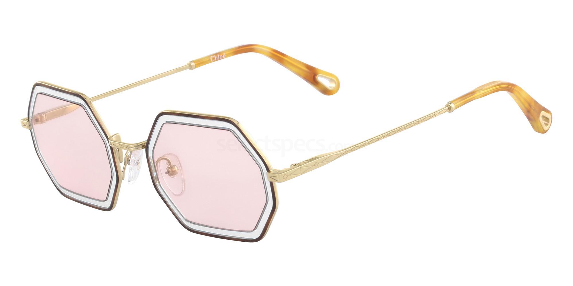 251 CE146S Sunglasses, Chloe