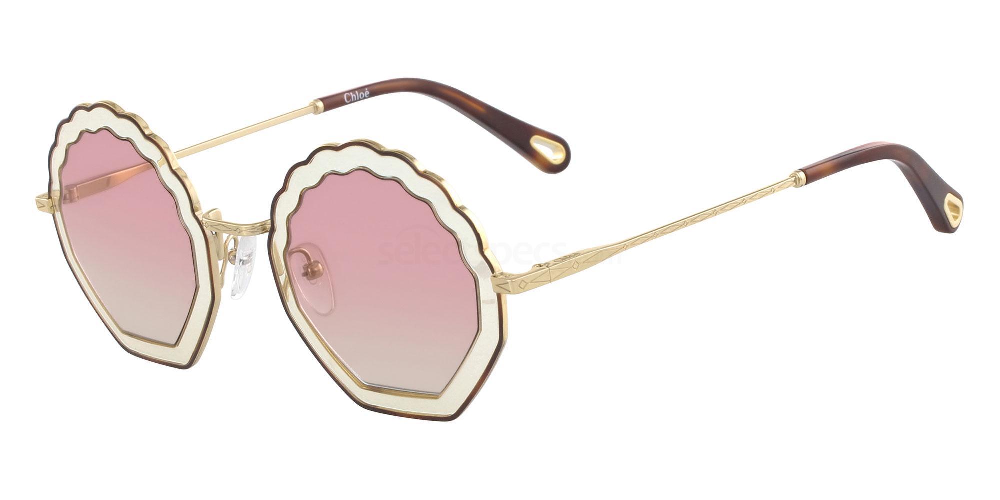 257 CE147S Sunglasses, Chloe