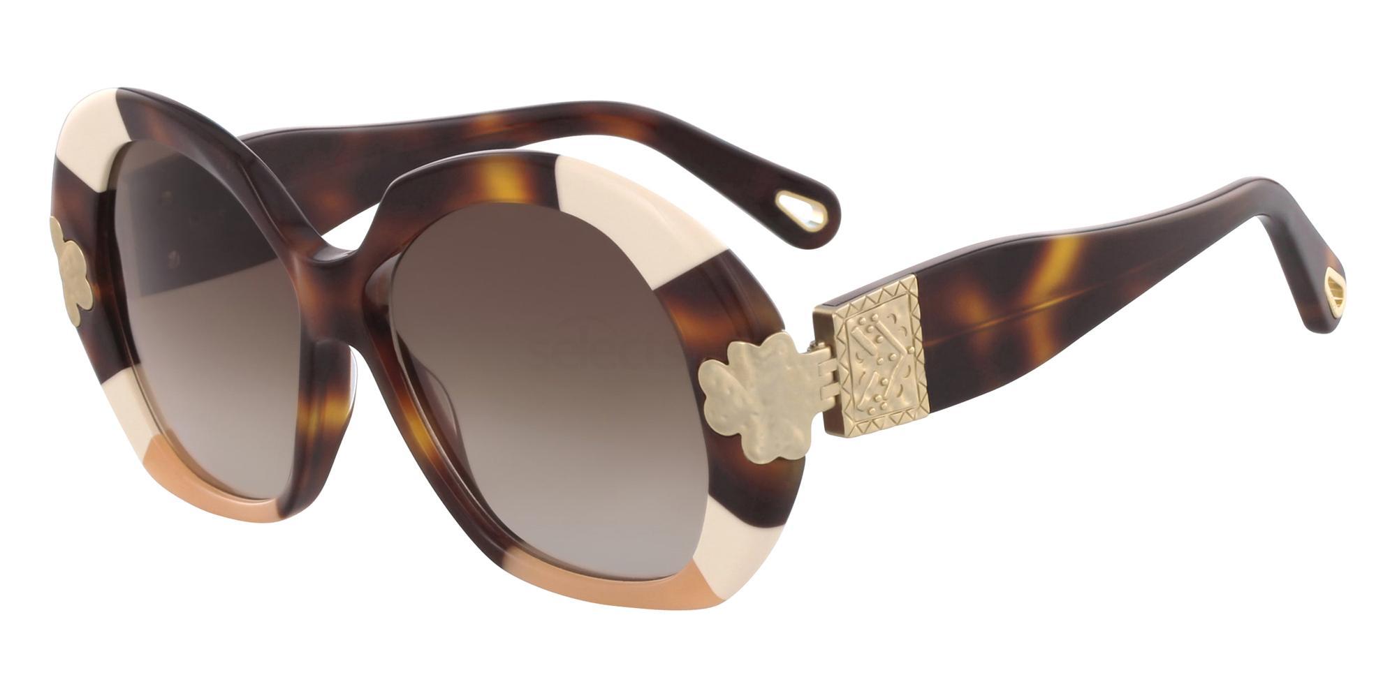 243 CE743S Sunglasses, Chloe