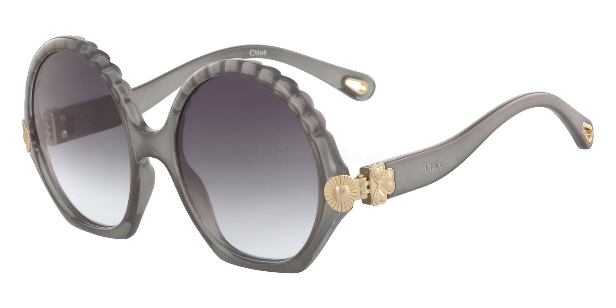 036 CE745S Sunglasses, Chloe