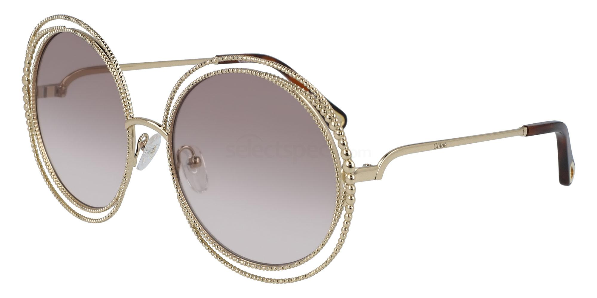 722 CE114SC Sunglasses, Chloe