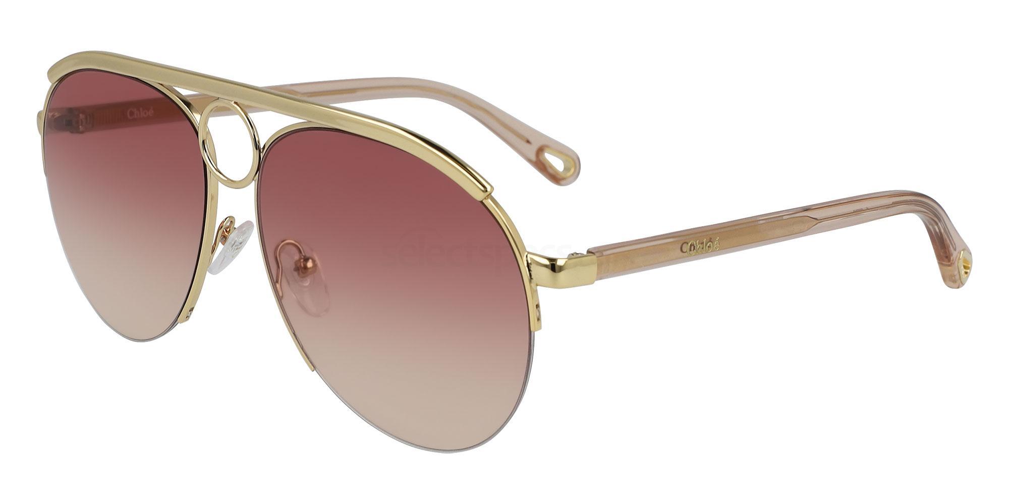 818 CE152S Sunglasses, Chloe