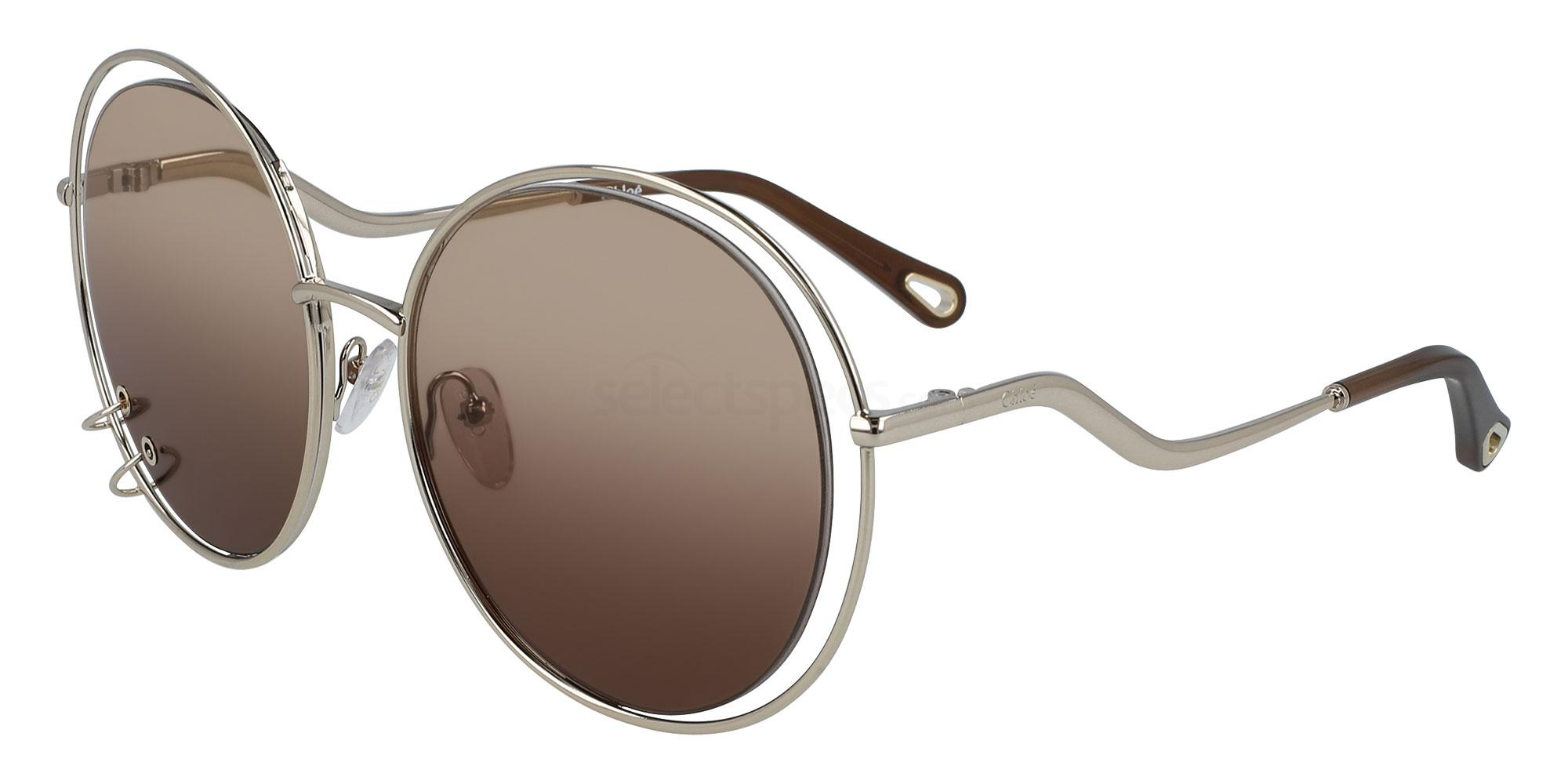 742 CE153S Sunglasses, Chloe