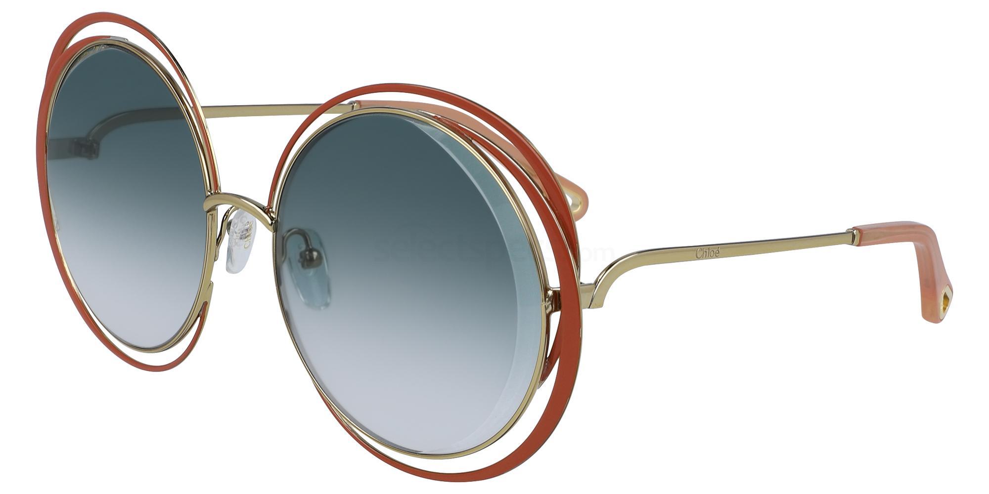 743 CE155S Sunglasses, Chloe