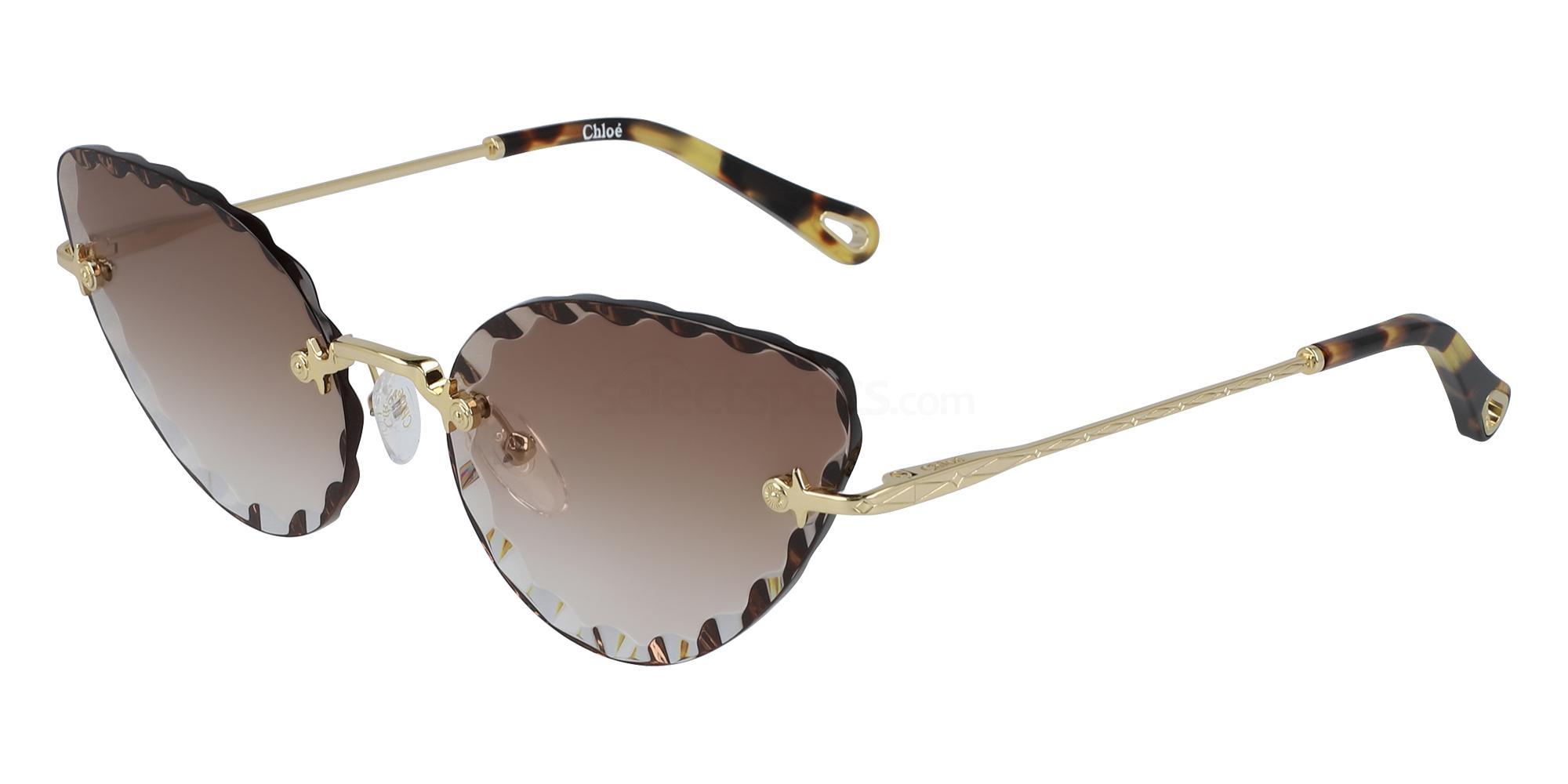 742 CE157S Sunglasses, Chloe