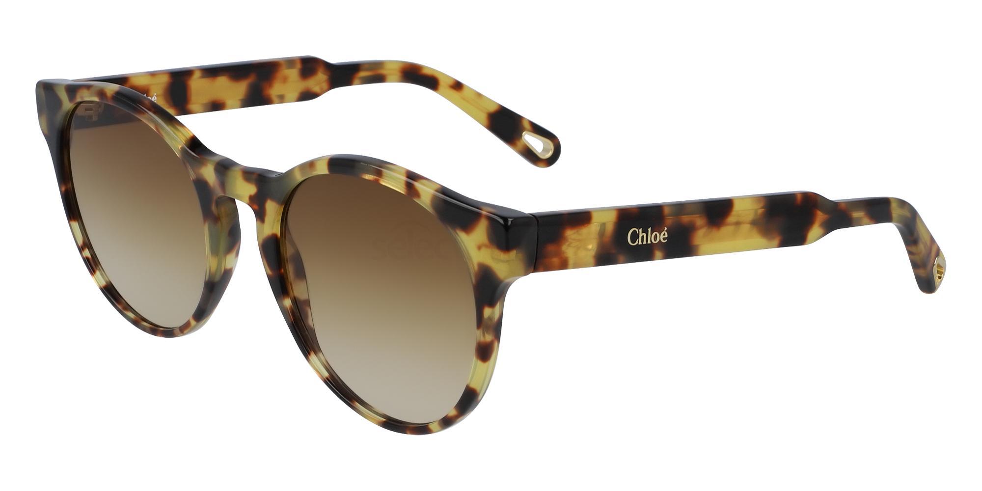 218 CE753S Sunglasses, Chloe