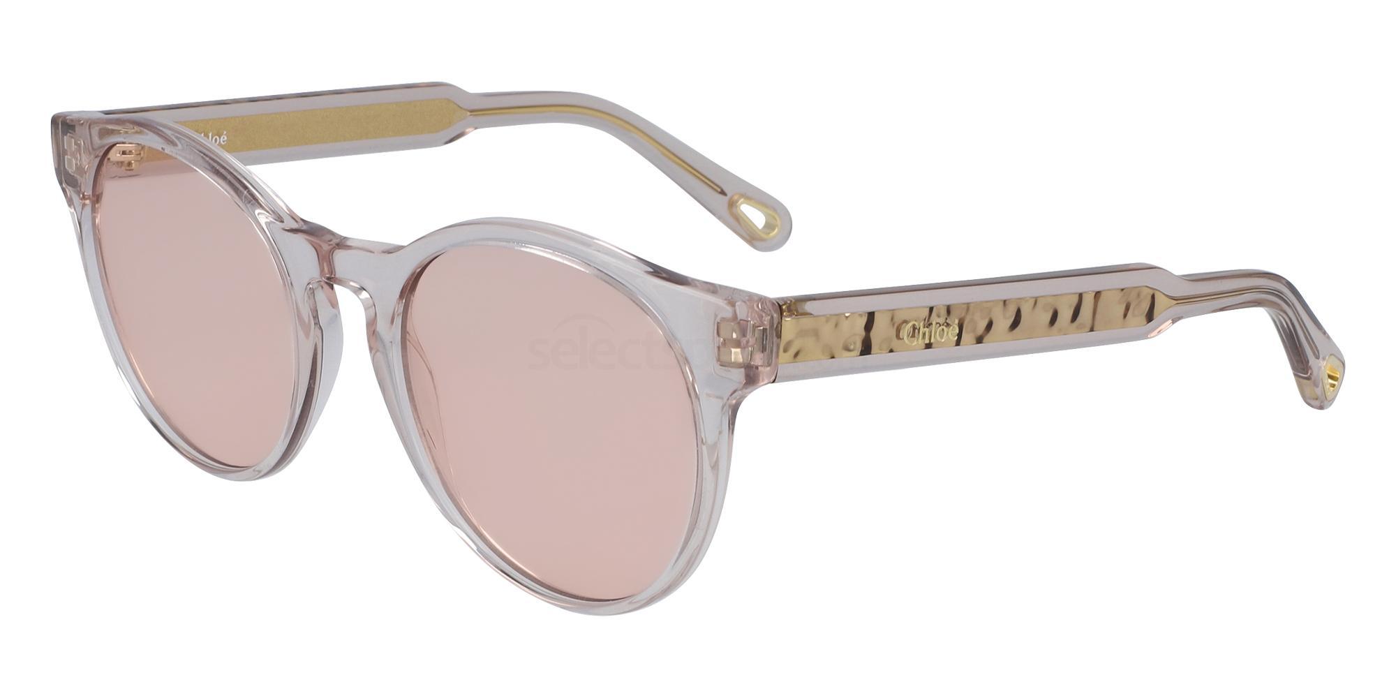 688 CE753S Sunglasses, Chloe