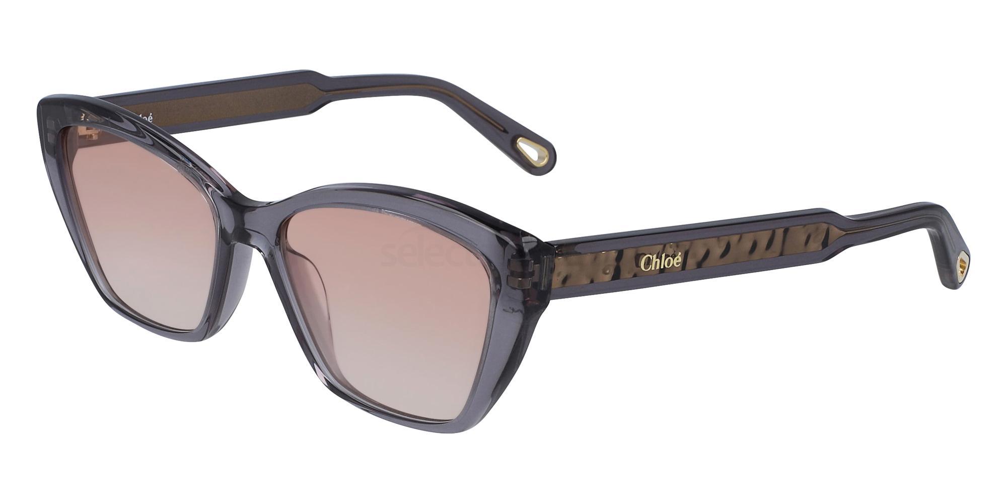 035 CE760S Sunglasses, Chloe