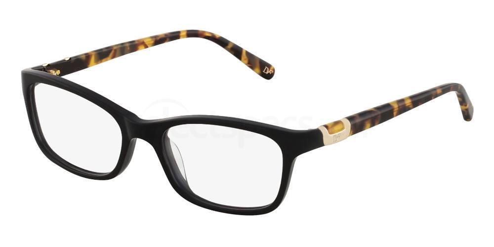 001 DVF5051 Glasses, DVF