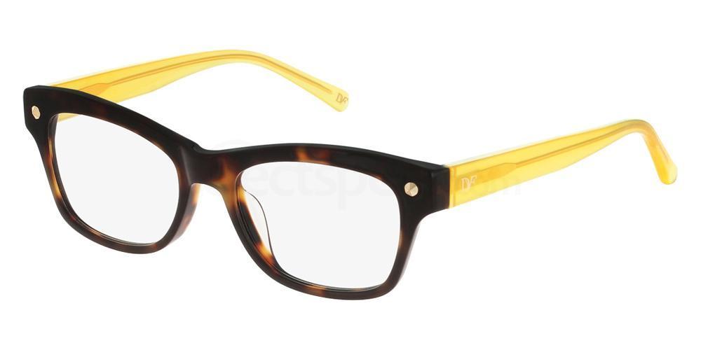 240 DVF5061 Glasses, DVF