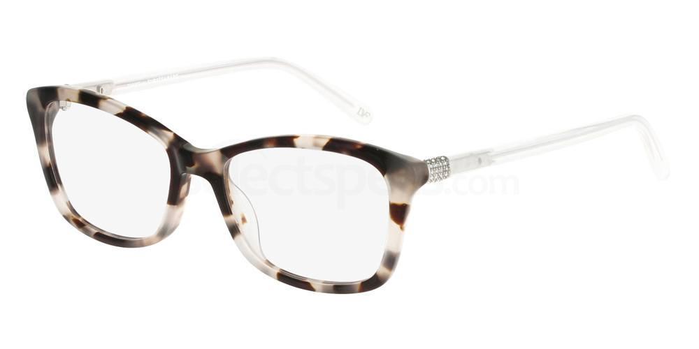 112 DVF5071 Glasses, DVF