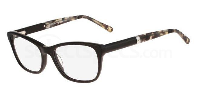 001 DVF5068 Glasses, DVF