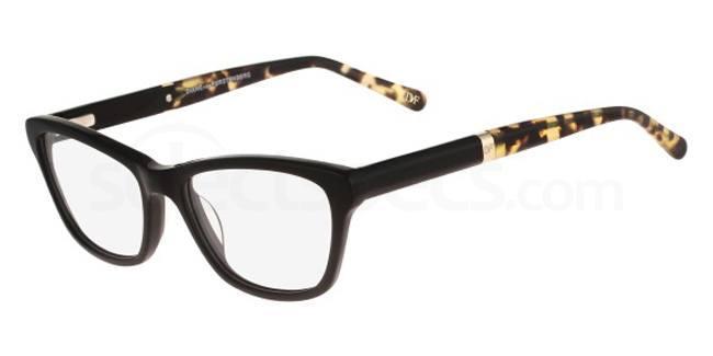001 DVF5069 Glasses, DVF