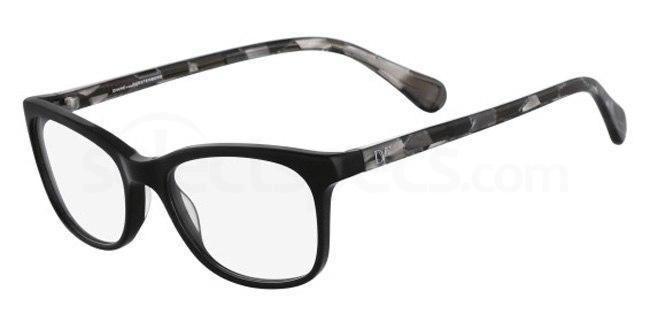 001 DVF5075 Glasses, DVF