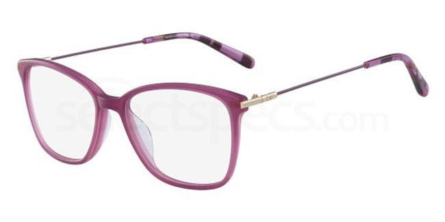 500 DVF5091 Glasses, DVF
