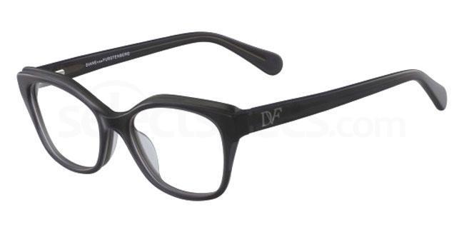 014 DVF5097 Glasses, DVF