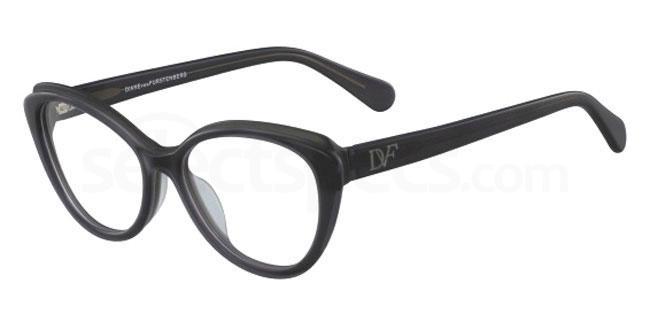 014 DVF5098 Glasses, DVF