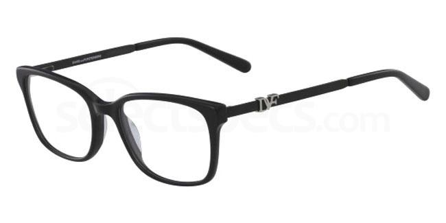 001 DVF5101 Glasses, DVF