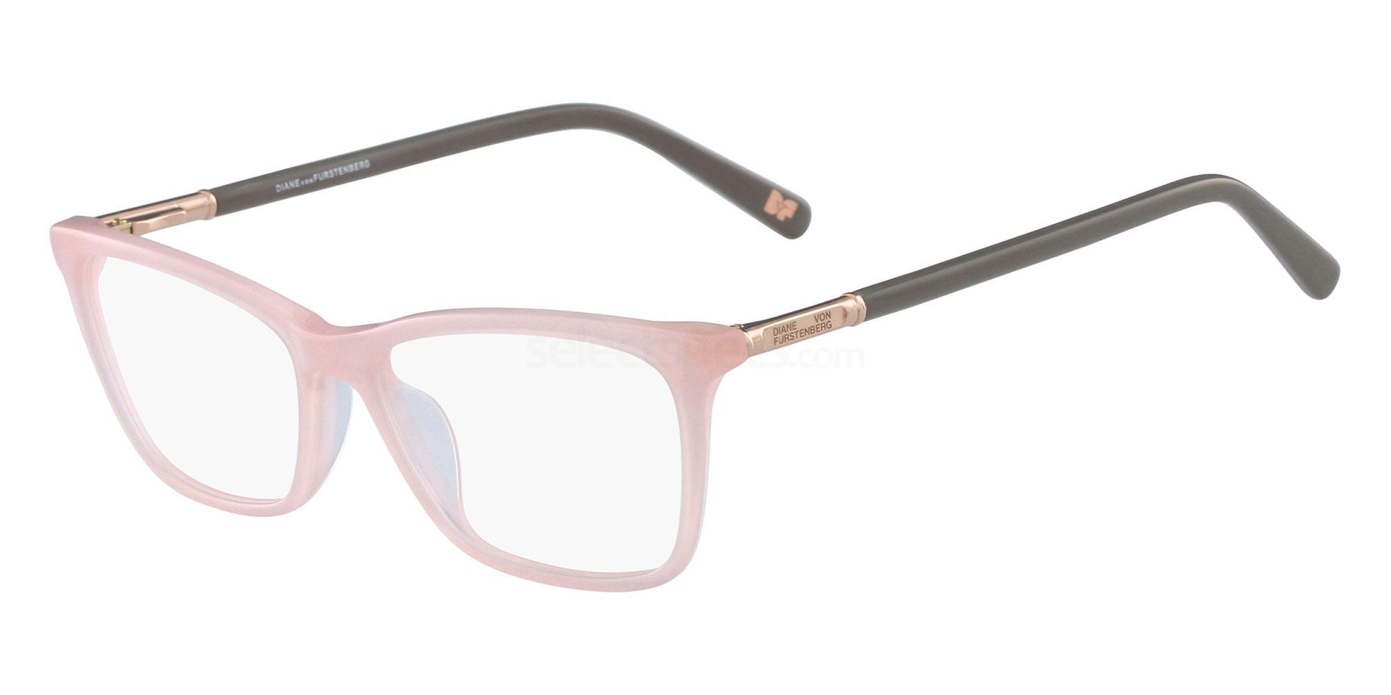 260 DVF5106 Glasses, DVF
