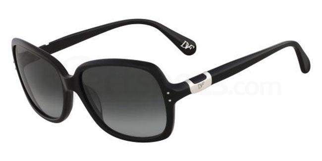 001 DVF583S NATALY Sunglasses, DVF
