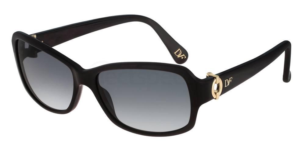 001 DVF592S FAITH Sunglasses, DVF