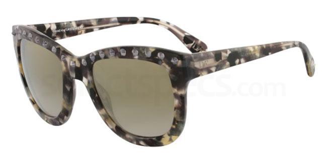 002 DVF595S Sunglasses, DVF