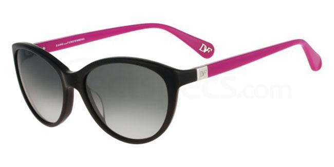 001 DVF599S BLAIR Sunglasses, DVF