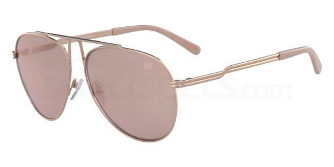 770 DVF135S SCARLETT Sunglasses, DVF