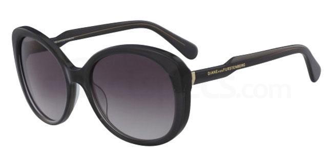 014 DVF647S ALICE Sunglasses, DVF