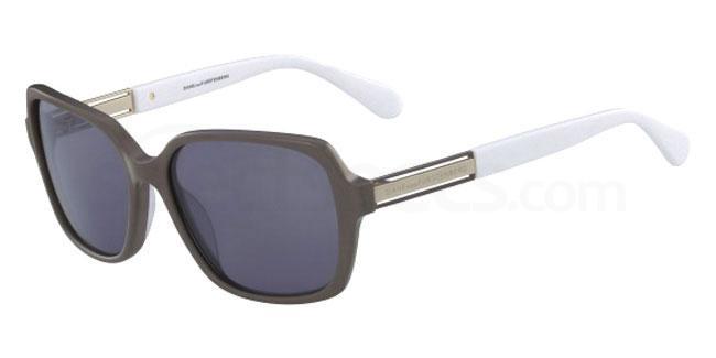 014 DVF648S BECKY Sunglasses, DVF