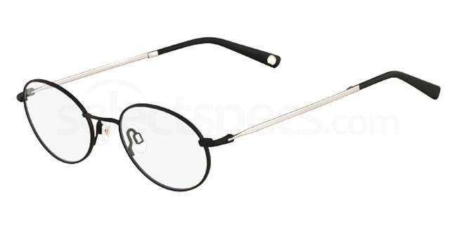 001 FLEXON INFLUENCE Glasses, Flexon
