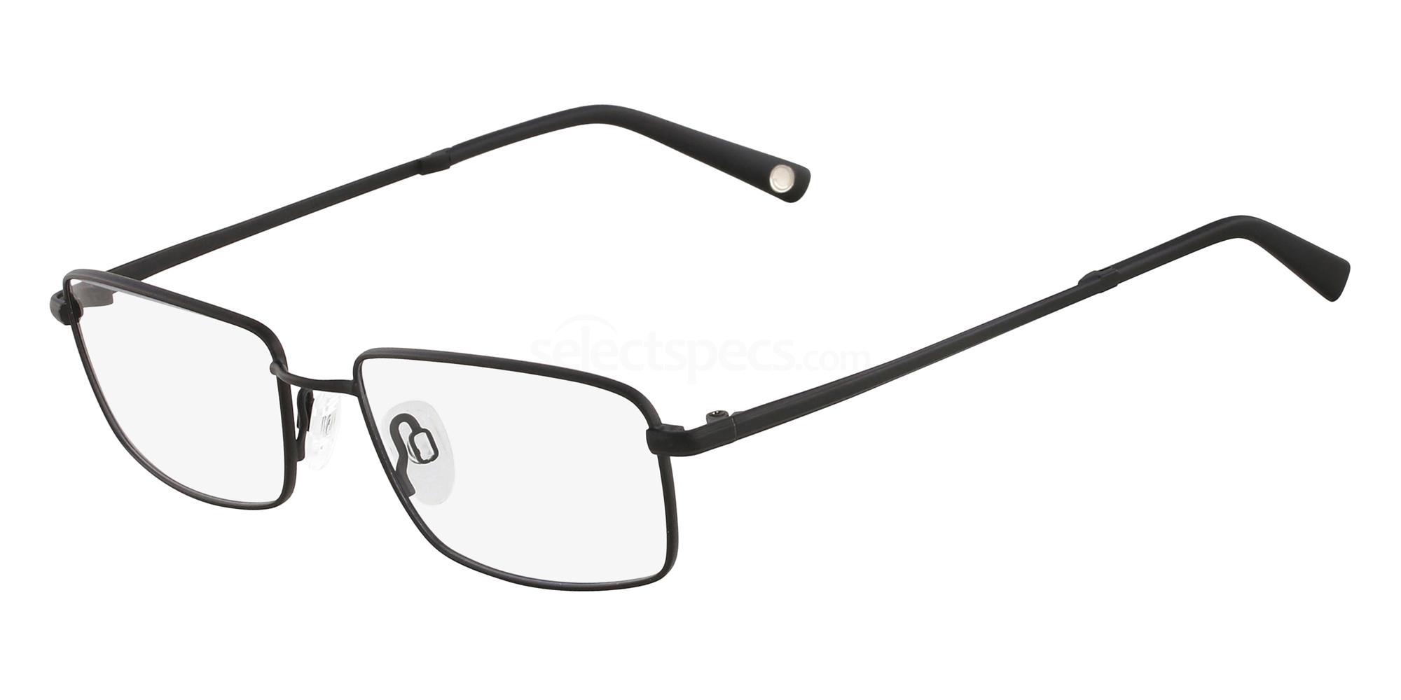 001 FLEXON BENEDICT 600 Glasses, Flexon