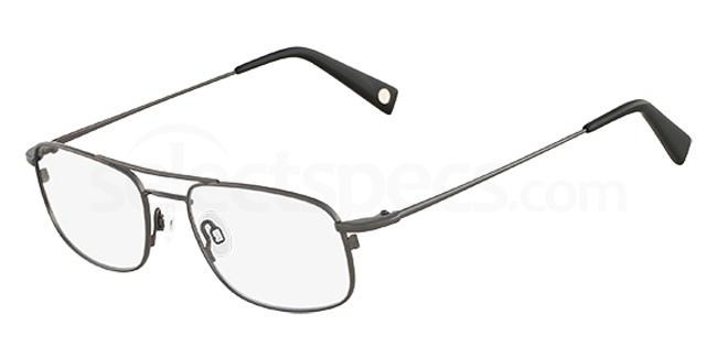 033 FLX 900 MAG-SET Glasses, Flexon