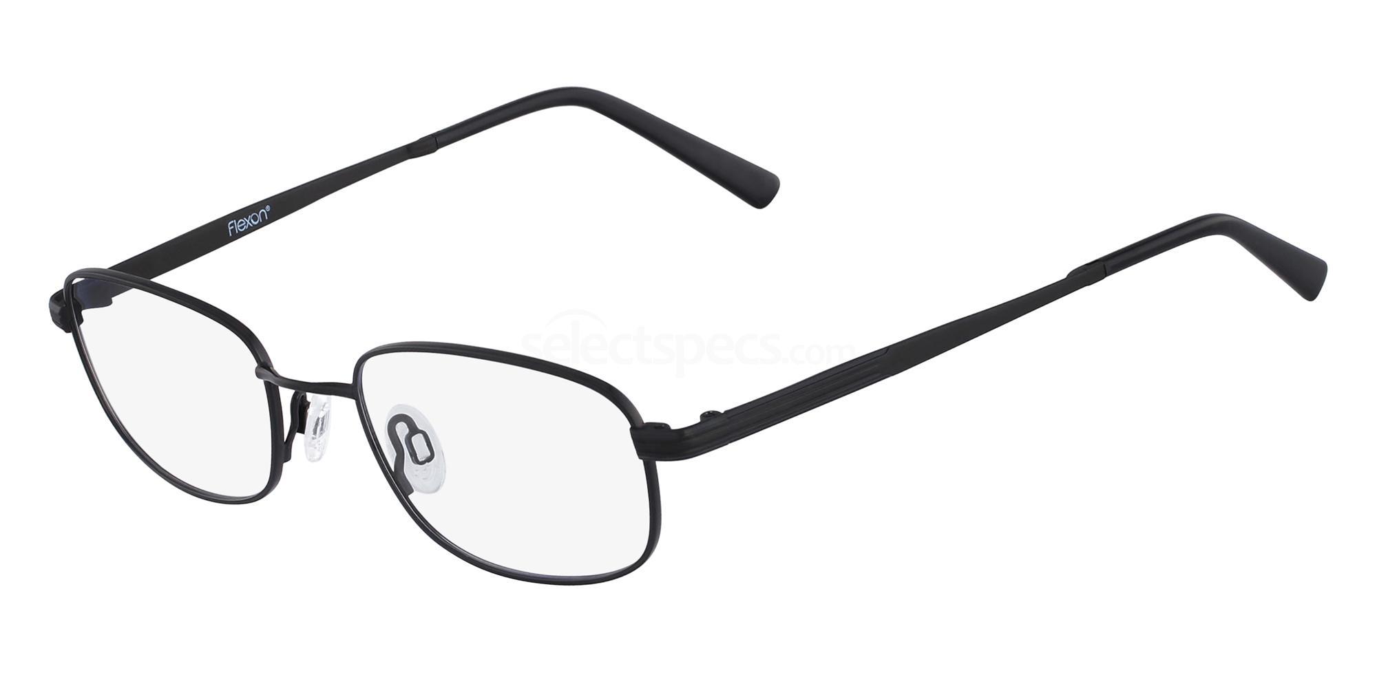 001 FLEXON CLARK 600 Glasses, Flexon