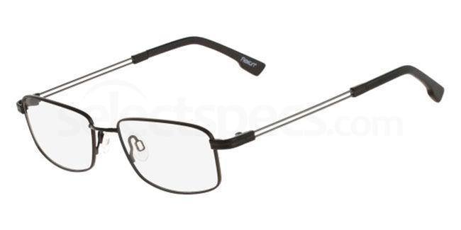001 FLEXON E1003 Glasses, Flexon