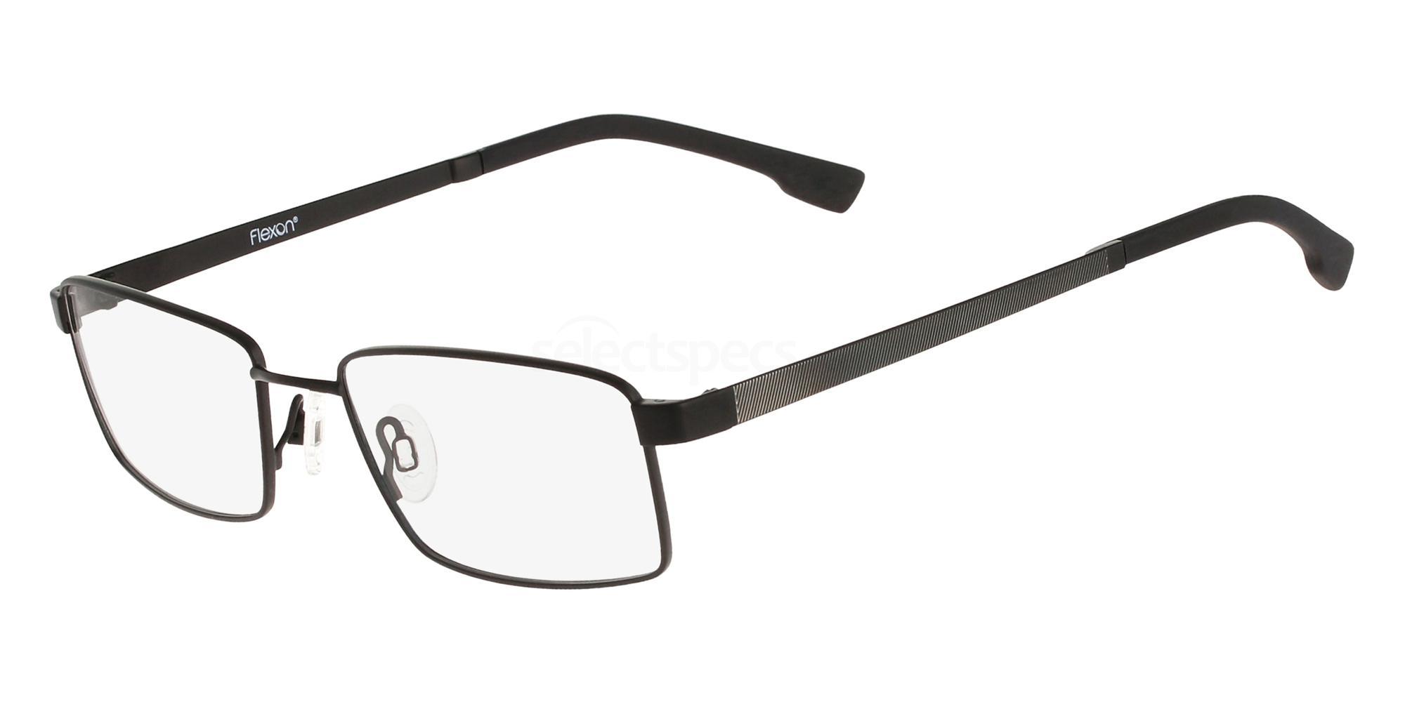 001 FLEXON E1028 Glasses, Flexon