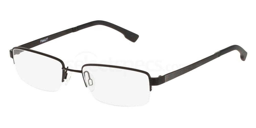 001 FLEXON E1029 Glasses, Flexon