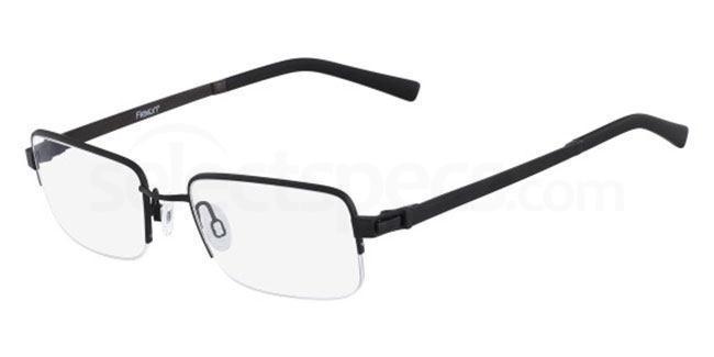 001 FLEXON E1051 Glasses, Flexon