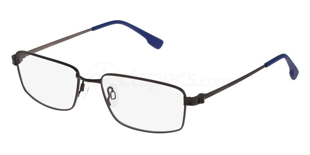001 FLEXON E1077 Glasses, Flexon
