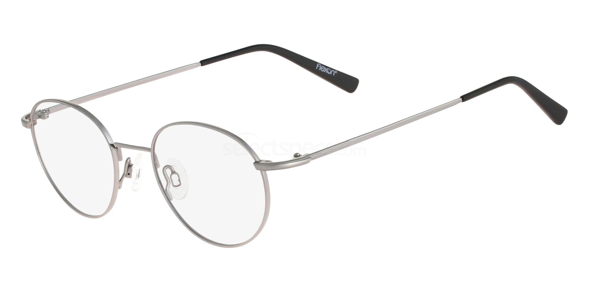 003 FLEXON EDISON 600 Glasses, Flexon