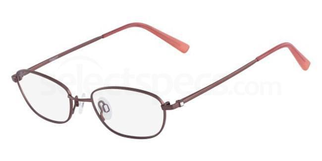 045 FLEXON BILLIE Glasses, Flexon