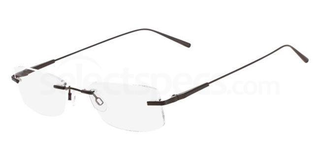 001 FLEXON E1091 Glasses, Flexon