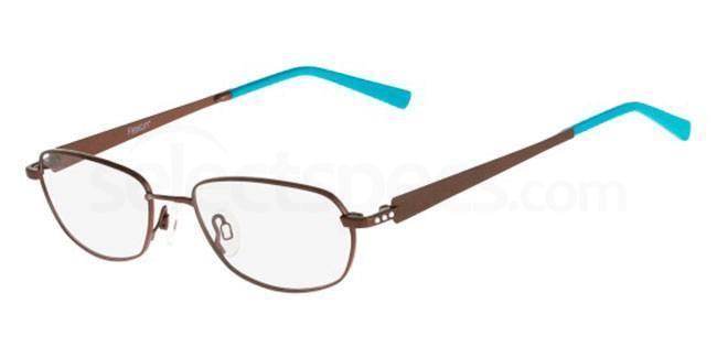 210 FLEXON HAYWORTH Glasses, Flexon