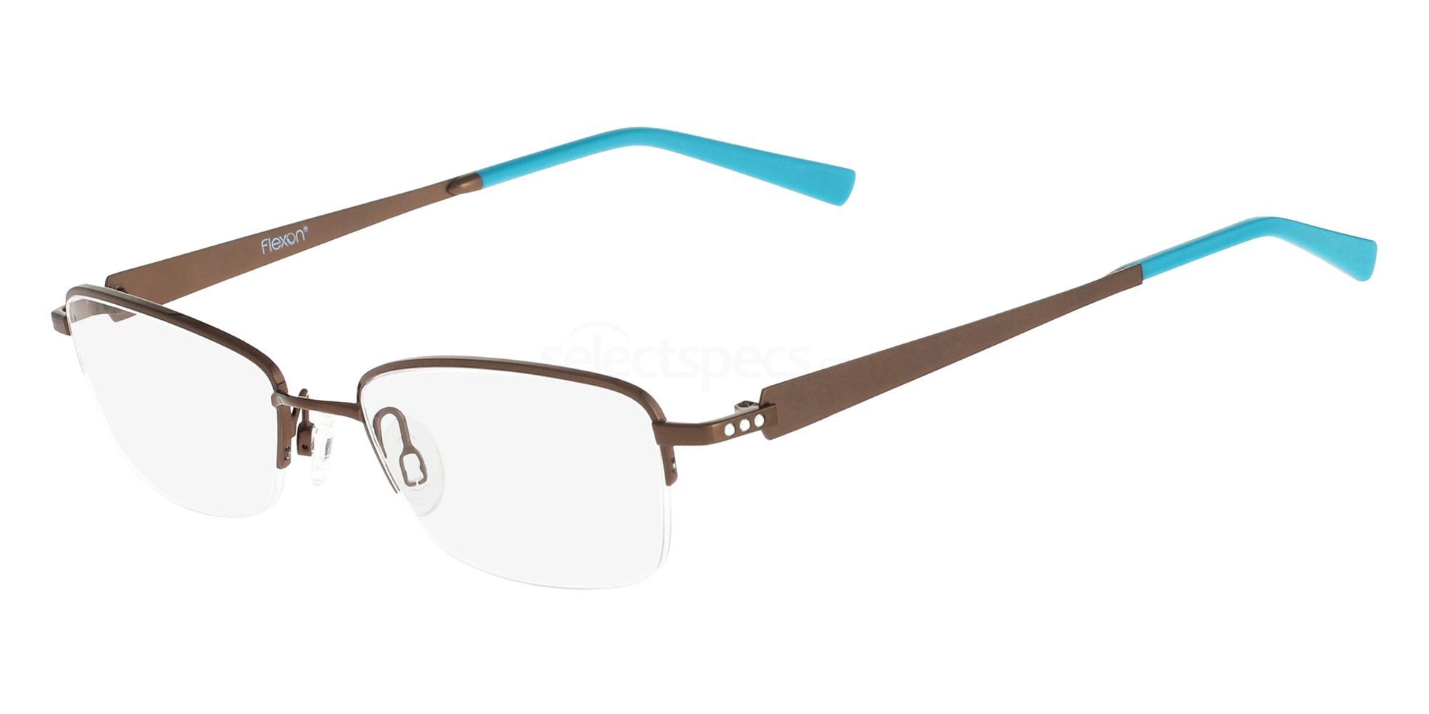 210 FLEXON HEPBURN Glasses, Flexon