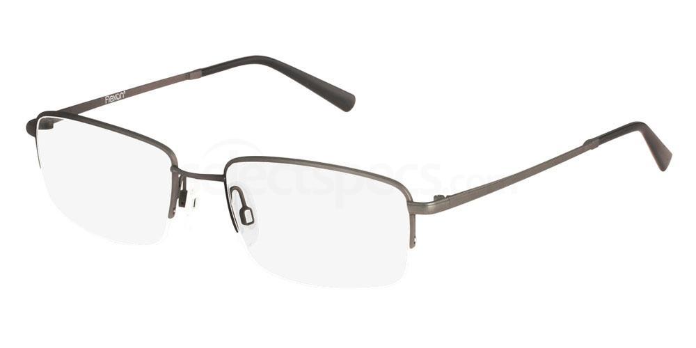 033 FLEXON WASHINGTON 600 Glasses, Flexon