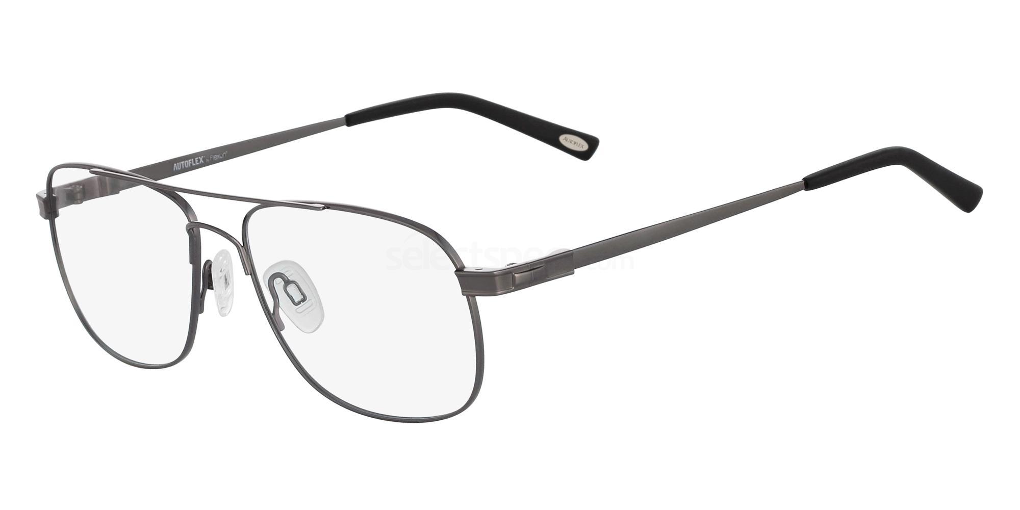 033 AUTOFLEX DESPERADO Glasses, Flexon