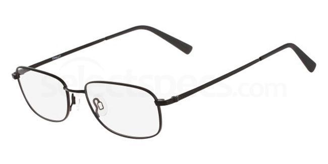 001 FLEXON WOODROW 600 Glasses, Flexon